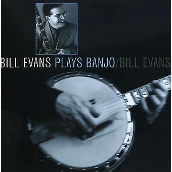 Bill Evans - Bill Evans Plays Banjo [CD] USA import