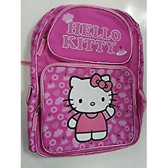 Backpack - Hello Kitty - Pink Cake  16