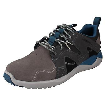 Mens Merrell casual trainers 1SIX8 Lace LTR