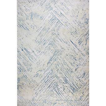 Pierre Cardin Design matto akryyli kerma/sininen