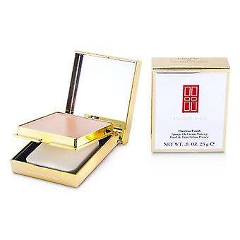Elizabeth Arden feilfri finish svamp på krem makeup (Golden Case)-03 perfekt beige-23g/0.8 oz