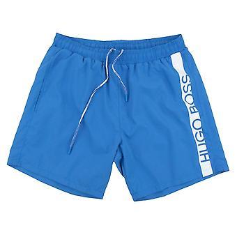 Hugo Boss Dolphin shorts Himmelsblå