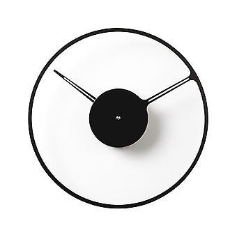 Atlanta wall clock-4498-7