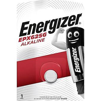 Energizer AG625 knoopcel LR9 alkali-mangaan 178 mAh 1,5 V 1 PC (s)