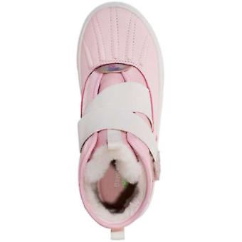Kids Bare Traps Girls Kinley Hight Top   Fashion Sneaker
