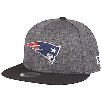 New era 9Fifty Snapback Cap - New England Patriots kids