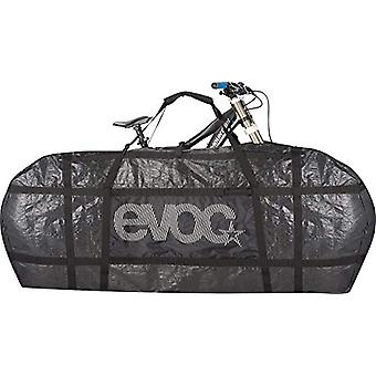Evoc Black Bicycle Protection Case