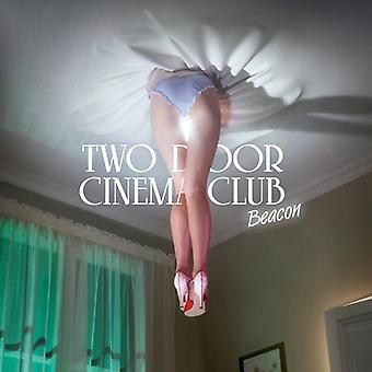 Two Door Cinema Club - Beacon-Deluxe Edition [CD] USA import
