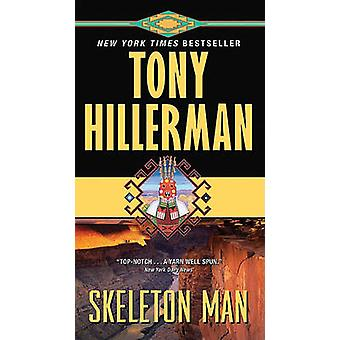 Skeleton Man by Tony Hillerman - 9780061967795 Book