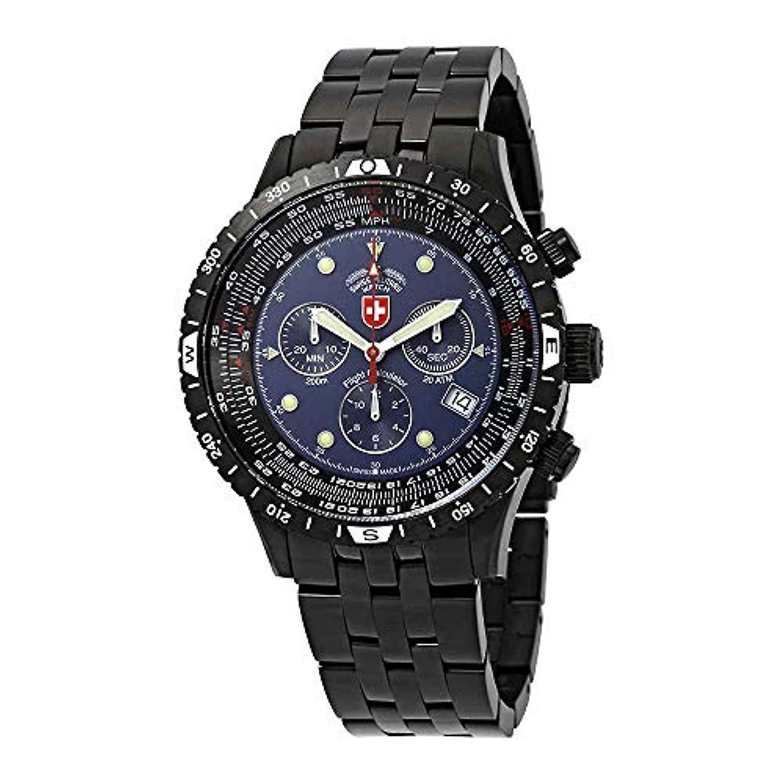 Sveitsisk militær klokke mann REF. 295401 | Fruugo NO