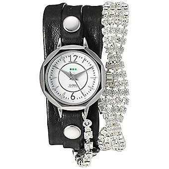 The Mer Collections Clock Donna Ref. LMDELCRY1504