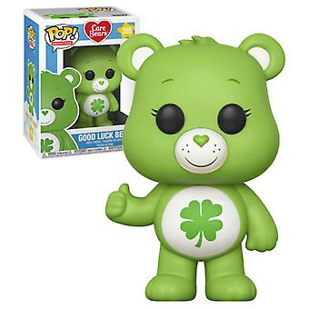 Care Bears Good Luck Bear (with chase) Pop! Vinyl