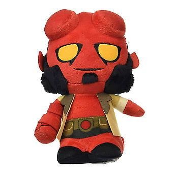 Hellboy SuperCute Plush