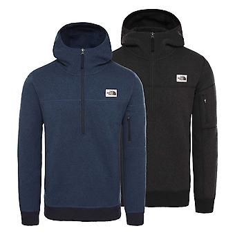 The North Face Mens Gordon Lyons Pullover Hoodie
