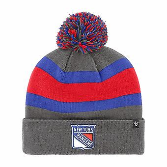 ' 47 NHL New York Rangers kol Breakaway manschett sticka