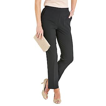 Amber Amber Ladies 2 Way Stretch Trouser