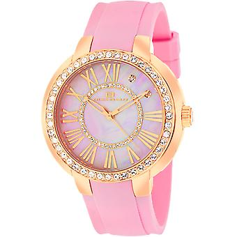 Oceanaut Women's Allure Pink mother of pearl Dial Watch - OC6416