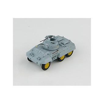 HobbyMaster Hobby Master HG3811 1:72 M8 Greyhound Armoured Car ROC (Taiwan) Polizei
