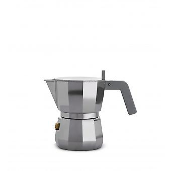 Alessi Moka Espresso Coffee Pot - 1 Cup