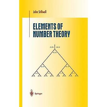 Elements of Number Theory by J. Stillwell
