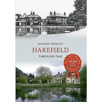 هارفيلد عبر الزمن بجيفري هيوليت-كتاب 9781445607276