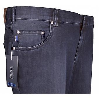 BRUHL Bruhl Stretch Jean