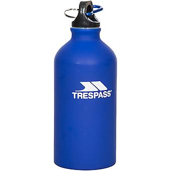 Trespass Mens Swig Hardwearing Durable Camping Bottle