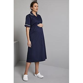 SIMON JERSEY Maternity Dress, Navy