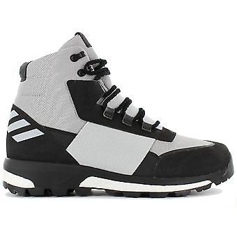 アディダス Ado 究極のブーツの日 1 つのエディション CQ2609 メンズ ブーツ グレー スニーカー スポーツ シューズ