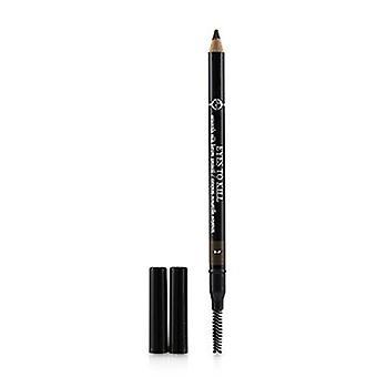 Giorgio Armani Eyes To Kill Smooth Silk Brow Pencil - # 2 Mogno 1.19g/0.042oz