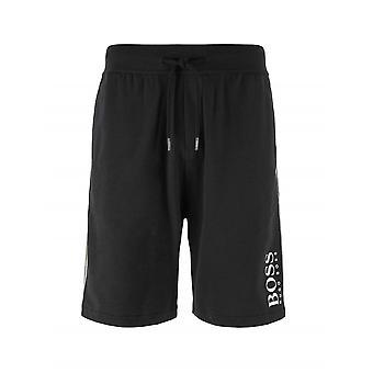 BOSS BOSS Black Jersey Short