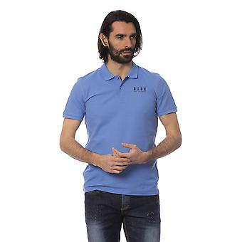 Polo Blue Rich John Richmond Men