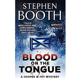 Blood on the Tongue (Cooper & Fry Mysteries)