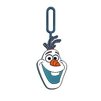 Frozen, Luggage Tag - Olof