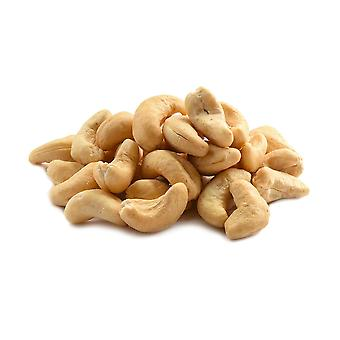 Cashews 320 Raw -( 24.95lb Cashews 320 Raw)