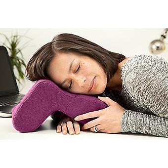 Thistle Nora Nap Overal Kussen Hoofd Kussen Desk Sleeping Travel Neck Ondersteuning