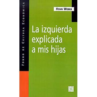 La Izquierda Explicada A Mis Hijas by Weber & Henri