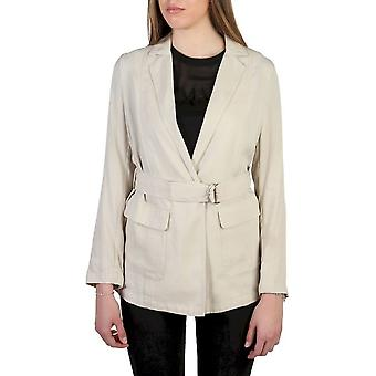 Armani Jeans - clothing - jackets - 3Y5G51_5NYCZ_704 - ladies - wheat - 46