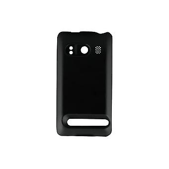 Naztech 2700 mAh Replacement Battery with Door for HTC Evo 4G - Black