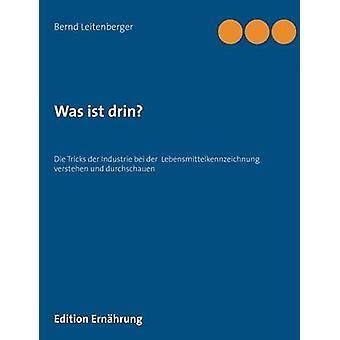Was ist drin de Leitenberger & Bernd