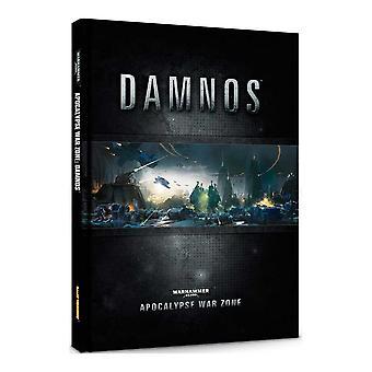 Warhammer Apocalypse Warzone: Damnos