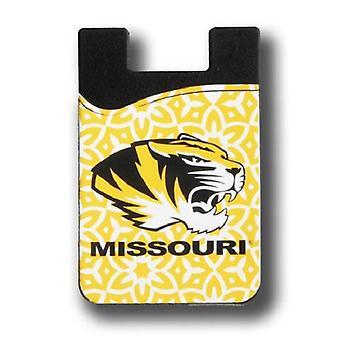 ミズーリタイガースNCAAファッション携帯電話財布