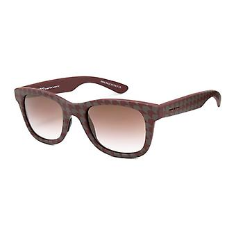 Unisex Sonnenbrille Italia Independent 0090T-PDP-044 ( 50 mm)