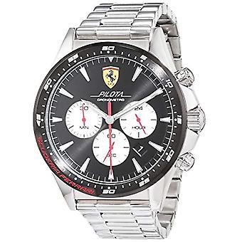 Scuderia Ferrari Clock Man ref. 0830599