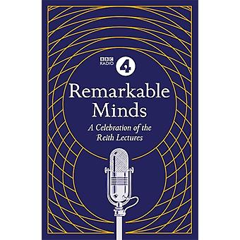 Remarkable Minds by 4 & BBC Radio