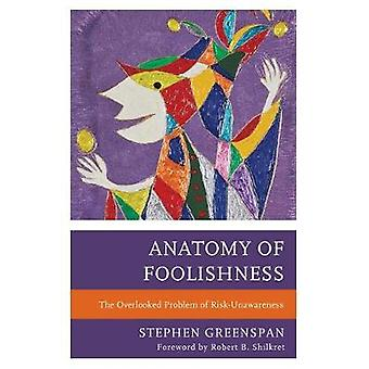 Anatomy of Foolishness - The Overlooked Problem of Risk-Unawareness by