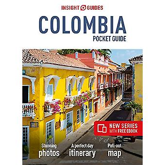 Insight Guides Pocket Colombia  (Travel Guide eBook) by Insight Guide