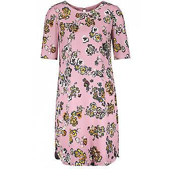 Taifun Floral Shift Dress