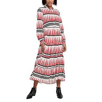Only Women's Lucca Printed Maxi Dress
