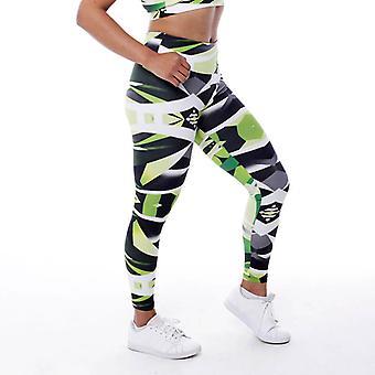 Zurik - Women's StreetArt sports leggings